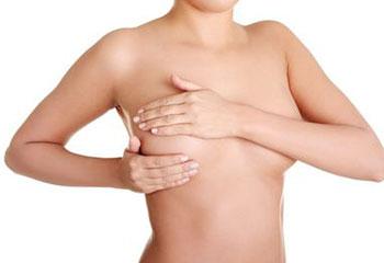 Brustbehandlung