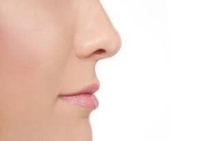 Nasenkorrektur